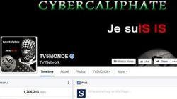 Canal francês é alvo de ataque cibernético de militantes