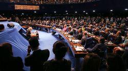ESTUDO: Senado é a mais transparente das instituições do