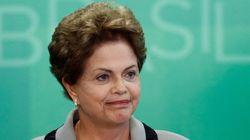 'Nós não podemos desorganizar o mundo do trabalho', diz Dilma sobre