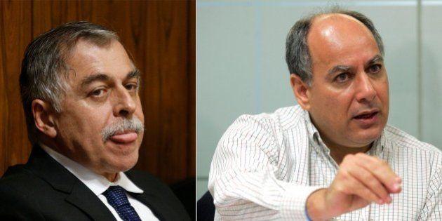 Operação Lava Jato: Polícia Federal prende mais um ex-diretor da Petrobras, Renato Duque, em nova fase...
