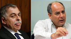 Agora, são DOIS ex-diretores da Petrobras presos pela Polícia