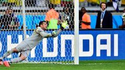 O Brasil bateu um recorde neste sábado. Mas não foi no