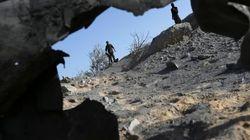 Israel bombardeia Gaza após ataques com