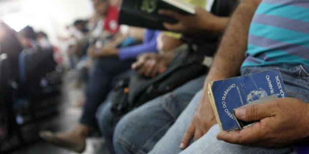Brasil gera 396 mil vagas em 2014 e tem o pior resultado em 12