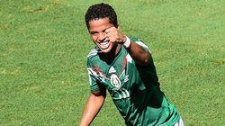 ASSISTA: contra a Holanda, Giovani dos Santos faz um dos mais belos gols da