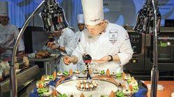 Conheça o maior concurso de gastronomia do mundo: Bocuse