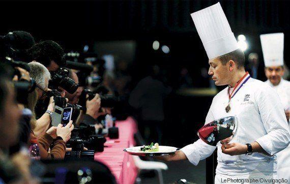 Conheça os bastidores do Bocuse d'Or, maior concurso de gastronomia do