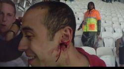 ASSISTA: Tabloide inglês publica vídeo de suposto ataque racista em pleno