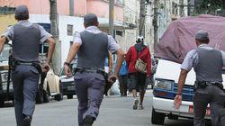 Roubos crescem 26,5% na capital paulista em