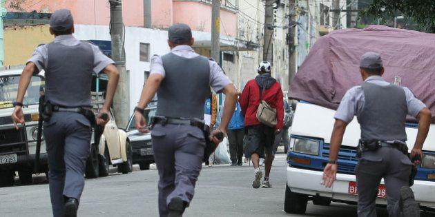 Número de roubos aumenta 26,5% na capital paulista em