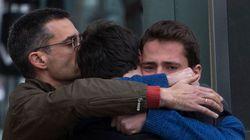 Mulher fingiu parentesco com vítima de acidente da Germanwings para voar de