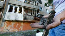 Cinegrafista de TV russa é morto em tiroteio no leste da