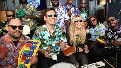 ASSISTA: Madonna e Jimmy Fallon fazem versão divertidíssima de