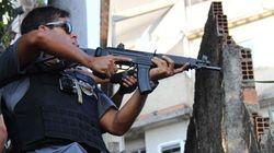 Número de mortos pela polícia carioca aumentou 39,9% em um
