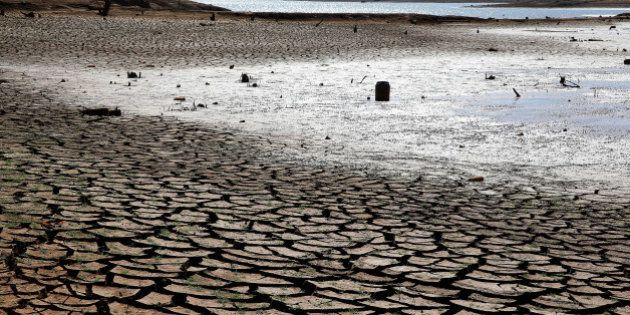 Chuva em São Paulo não resolve falta de água no Sistema