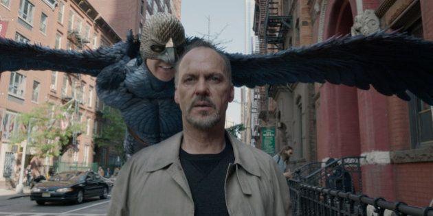 'Birdman' ganha principal prêmio de produtores de Hollywood e pode ser favorito ao