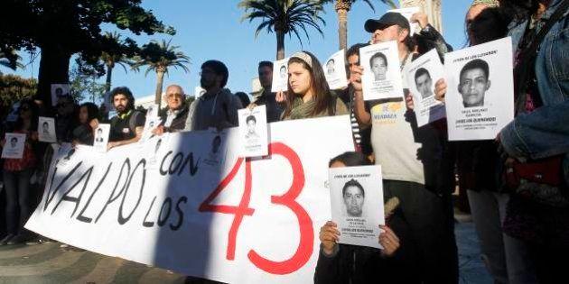 Ex-prefeito de Iguala é acusado formalmente pelo assassinato dos 43 normalistas