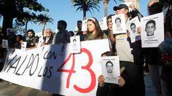Onde estão os estudantes mexicanos? O mundo quer