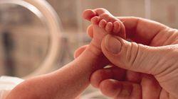 5 razões pelas quais os bebês prematuros são