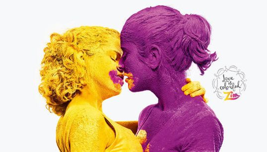 FOTOS: Estes anúncios provam que amor é amor, não importa a cor