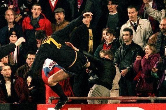 'Voadora' de Cantona faz 20 anos e evidencia falta de personagens interessantes no