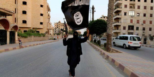 Combatentes sírios celebram declaração de