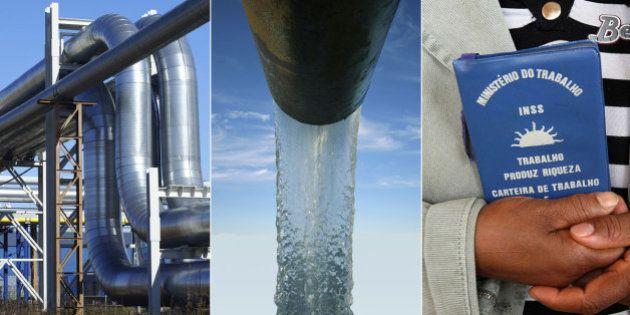 Crise da água em SP: 'Vilões' do consumo, indústria, comércio e agronegócio ensaiam êxodo e falam em...