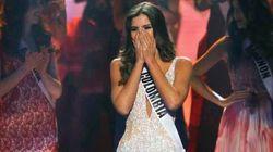 E a coroa de Miss Universo ficou com...