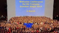 Já pensou em ser trainee na Comissão Europeia? As inscrições estão