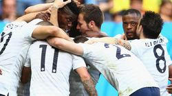 Nossos carrascos seguem vivos na Copa: França bate Nigéria e está nas