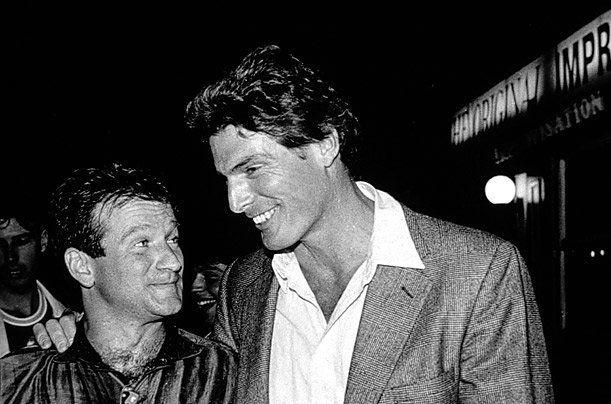 5 fatos que você provavelmente não sabia sobre Robin Williams