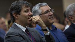 Com aprovação 'pífia', Haddad vira obstáculo para eleição de Padilha em