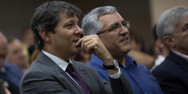 Que fria, Padilha! Com boa aprovação de só um a cada 5 paulistanos, Haddad aumenta dificuldade do PT...