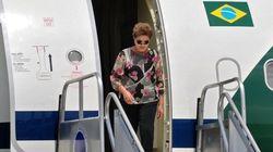 Dilma proíbe ministros de fazer viagens pessoais em aviões da