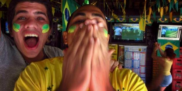 Copa do Mundo não se sabe ainda, mas a Internet o Brasil já ganhou, diz