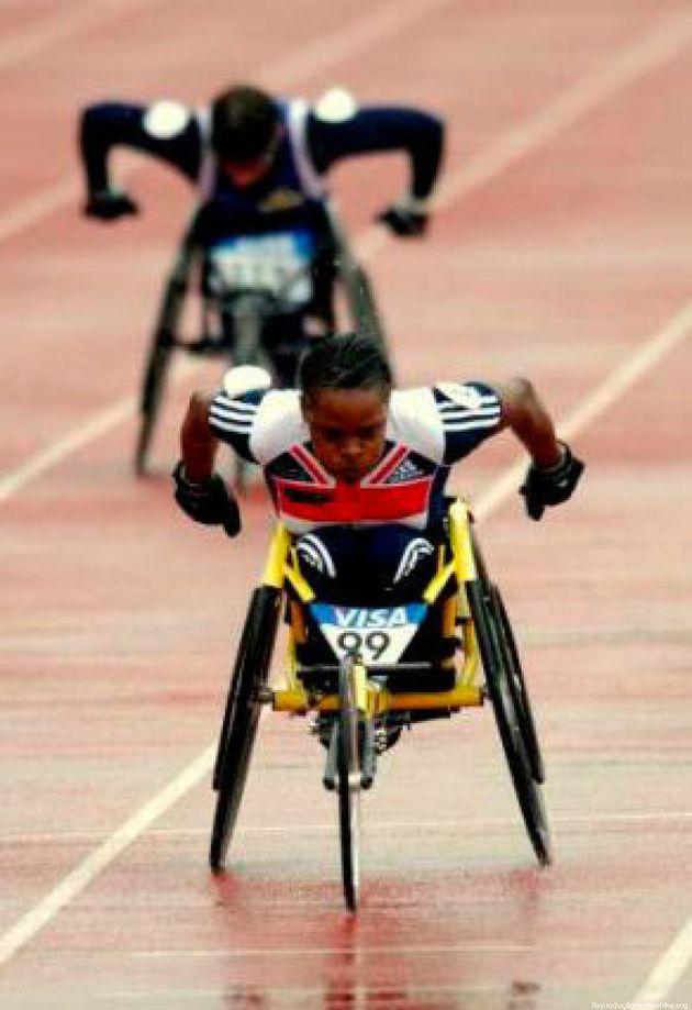 Como a atleta paraolímpica Anne Wafula Strike pode inspirar a todos