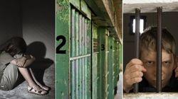 Maioridade penal no Irã começa aos nove anos e é mais rigorosa para