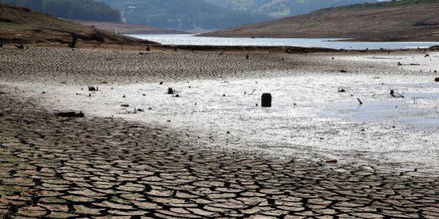 Obra da Sabesp deixa 1,2 milhão sem água em São