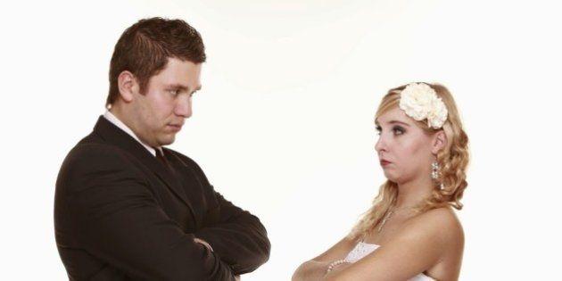 9 sinais de que seu casamento estava condenado ao fim desde o