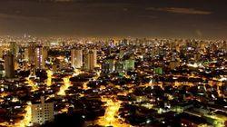 A maior cidade do país já tem um novo Plano