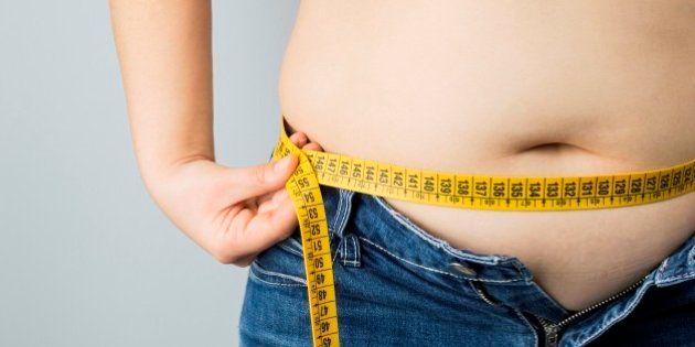 Estudo surpreendente revela que obesidade protege contra
