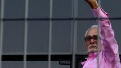 Petista condenado pelo mensalão é liberado para cumprir pena em