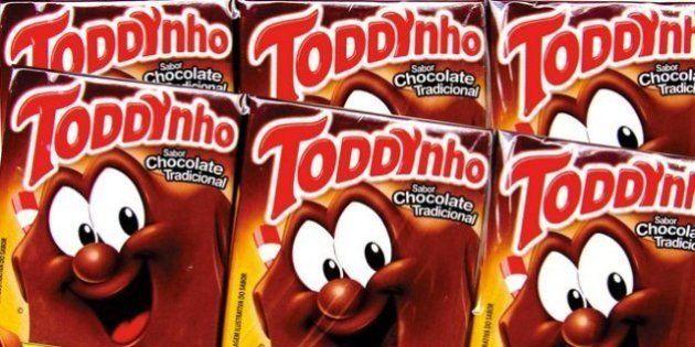 Fabricante do Toddynho recolhe lote do produto azedo e impróprio para consumo no