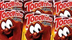 Fabricante do Toddynho manda recolher lote do produto azedo e impróprio para