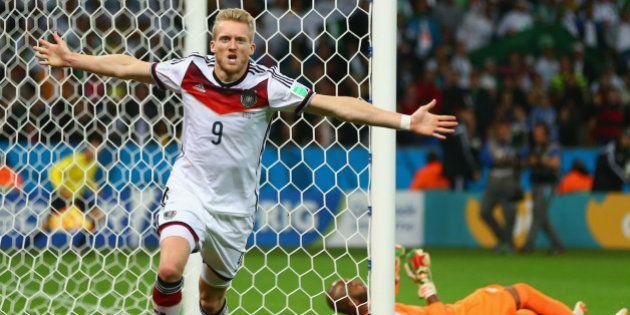 No sufoco, Alemanha confirma favoritismo e vence Argélia no