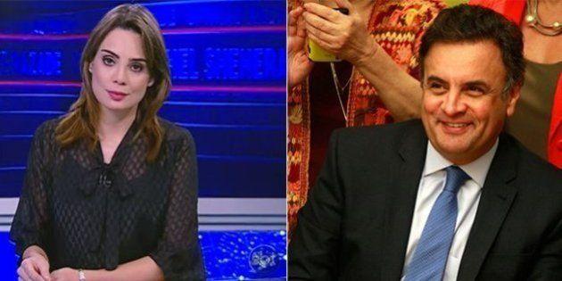 Eleitor-alvo de Aécio Neves é fã de Rachel