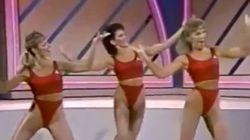 É incrível como 'Shake If Off' se encaixa com um vídeo de...