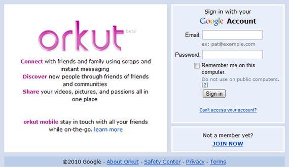 O fim em 3 atos: o que o Orkut te ensina em termos de estratégia de