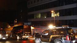 Ex-diretor da Petrobras e executivos de grandes empreiteiras presos começam a depor à