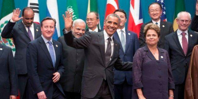 G20 promete ajudar a combater ebola e FMI libera